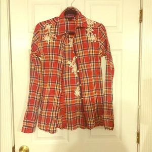 Rock and Roll Cowgirl size small